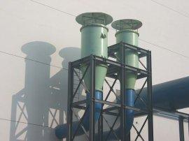石化电力冶金高温高压高速消声器