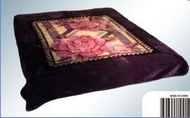涤纶毛毯2
