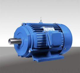 棉箱风机   永磁同步电机 高效节能 YSIPM-3.7-2超一级能效