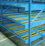 陝西貨架流利式貨架食品廠專用貨架倉儲貨架