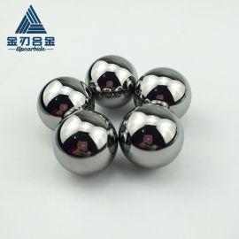 碳化钨球 直径19mm钨钢 阀门专用