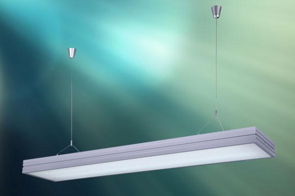 悬吊型灯具(MX648A)
