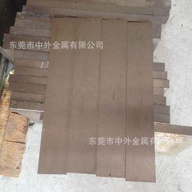 PM40透气钢 塑模具排气钢 粉末烧结透气钢