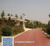 江西透水地坪生态环保彩色排水混凝土路面多孔砼道路4CM人行道