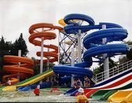 水上娱乐设备/水上娱乐设施