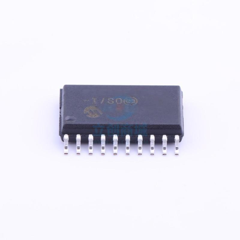 微芯/PIC16F1709-I/SO 原装
