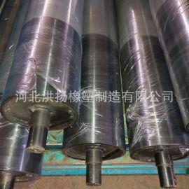 供應 橡膠包膠輥 橡膠包膠軸 耐油橡膠膠輥 可定做