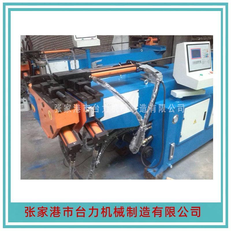 长期提供全自动弯管机 全自动38弯管机 二轴弯管机