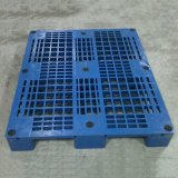 塑料網格棧板,塑料1210托盤,塑料田字托盤