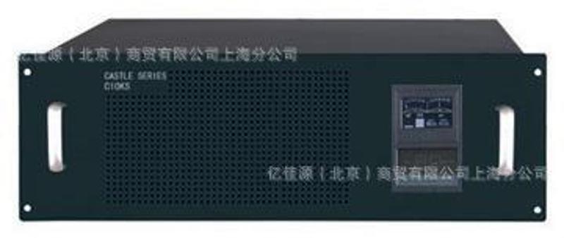 SENDON山頓SD-RM10KNTL 10KVA/8000W 機架式UPS電源 在線式 2U