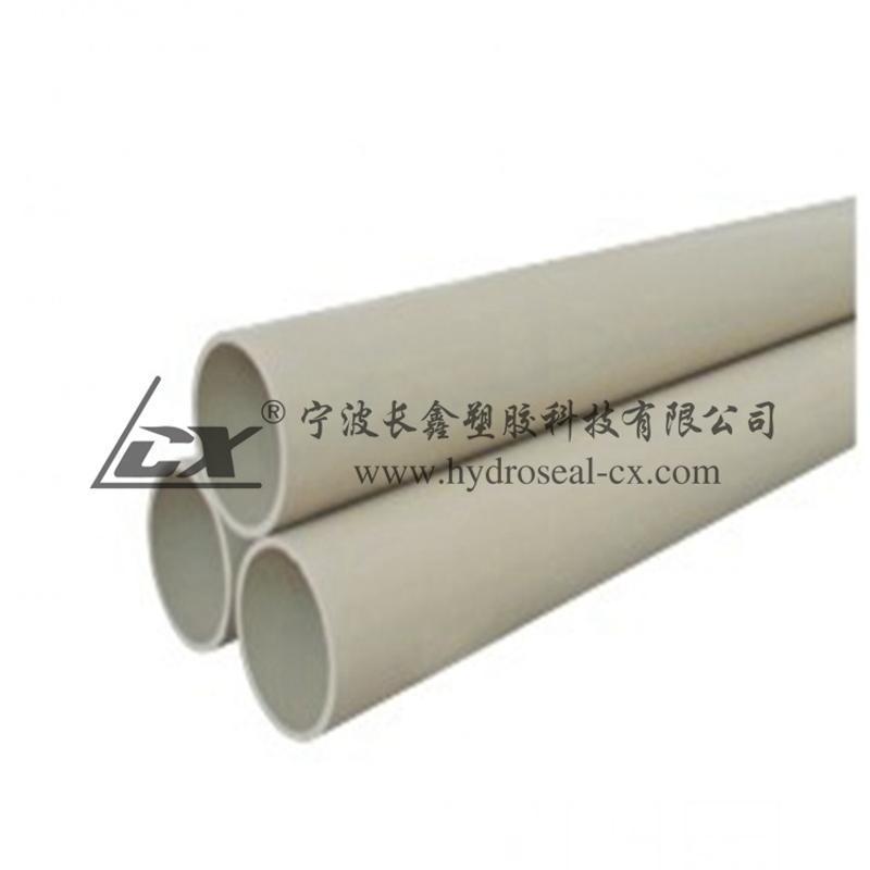 浙江PPH管材,台州PPH管材,台州PPH化工管材, PP风管
