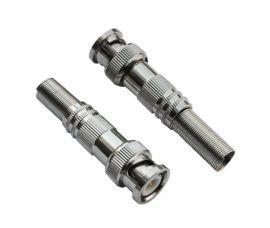 BNC焊接金属接头BNC75-5BNC美标