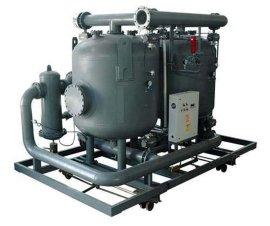 压缩热再生压缩空气干燥机