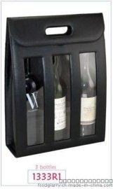 FSS1333R1三只装可折叠酒袋(实用型), 酒袋, 可折叠酒袋