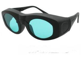護目鏡 650nm 紅光 鐳射安全防護眼鏡 190-380&600-760nm 樣式9