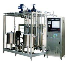 全自动板式杀菌机,超高温杀菌机,牛奶专用板式灭菌机