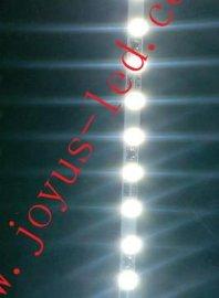 90灯2835灯箱灯条,,4MM宽2835超薄灯箱专用灯条,展柜灯条