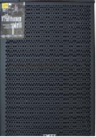 yarjoen 音爵KP608专业音箱8寸音箱