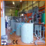 ZSA 廢機械用油再生基礎油設備