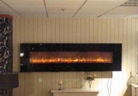 挂壁炉 火炉 香港壁炉 台湾壁炉 取暖挂壁壁炉 壁炉芯 电视柜壁炉