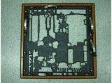 深圳過爐治具波峯焊迴流焊SMT載具LED燈板載具萬用鋁合金治具夾具