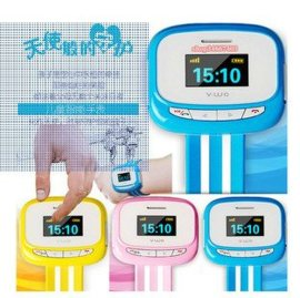 儿童定位智能手表手机一键求助监听 ,防辐射防骚扰