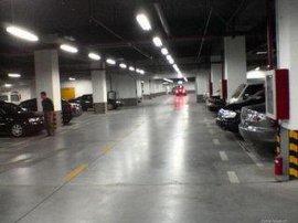 地下停车场混凝土密封固化剂地坪