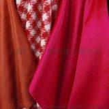 廠銷 雙面羊毛面料 加厚 高檔時裝男女精紡大衣呢料 特價批發