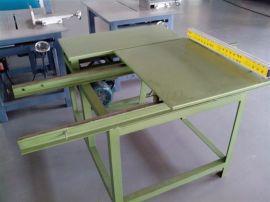 木工锯床 小型木工锯床  木工简易锯加工范围