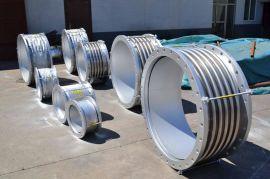 供应大口径烟风道波纹膨胀节、补偿器、波纹管膨胀节、伸缩节