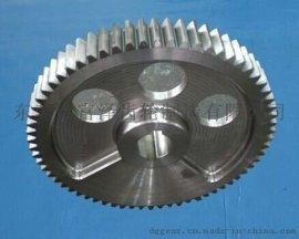 精密齿轮加工 东莞小模数齿轮厂