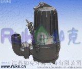 AS/AV型抗堵塞潜水吸砂泵
