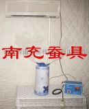 蚕房自动加温补湿器