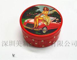 深圳美新隆制罐 马口铁包装 金属包装 金属罐  金属盒 马口铁罐