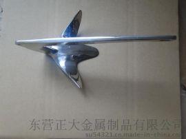 大量生产各种布鲁斯锚,船锚,316不锈钢