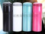 廣州保溫杯廠家批發定做時尚品牌不鏽鋼保溫杯350/450毫升 304奧氏體不鏽鋼