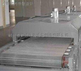 新远涂装2000型氟碳漆烘干炉