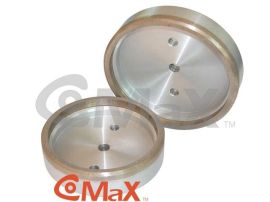 柯麦斯金刚石青铜结合剂砂轮