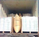 集装箱车厢货物牛皮纸充气袋气袋撑缓冲气囊