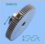 ID4501G双通道电感式齿轮增量编码器
