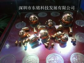 PCB线路板电镀专用磷铜球,高精密电镀阳极磷铜球