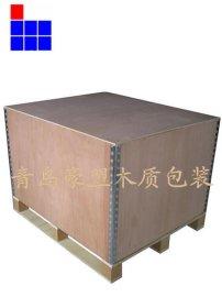 青岛木箱加工胶合板免熏蒸