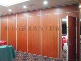 廠家直銷SH-65鋁合金軌道桂林展廳活動隔牆門價格