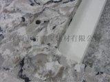深圳花纹石英石台面加工 石英石橱柜台面来图定制