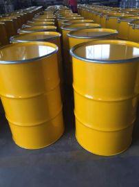 200L烤漆桶    原料加工|闭口镀锌烤漆桶|皮重16kg