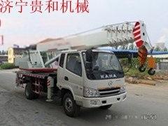 6吨汽车吊价格,贵和6吨汽车吊
