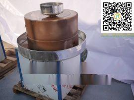 精细研磨香油石磨 油坊特定电动石磨机 **石材金禾打造