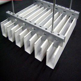 u型铝方通 木纹铝方通 铝方通