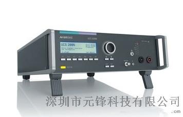 汽车瞬变模拟器 emtest UCS 200N-series