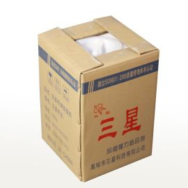 禹城三星桶装502原胶 低白化 快干胶 502瞬间强力大桶胶